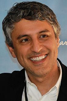 Reza Aslanas 2013 m.